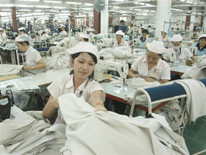 Tuyển 15 nữ thực tập sinh đi Xuất Khẩu Lao Động Nhật Bản nghề may