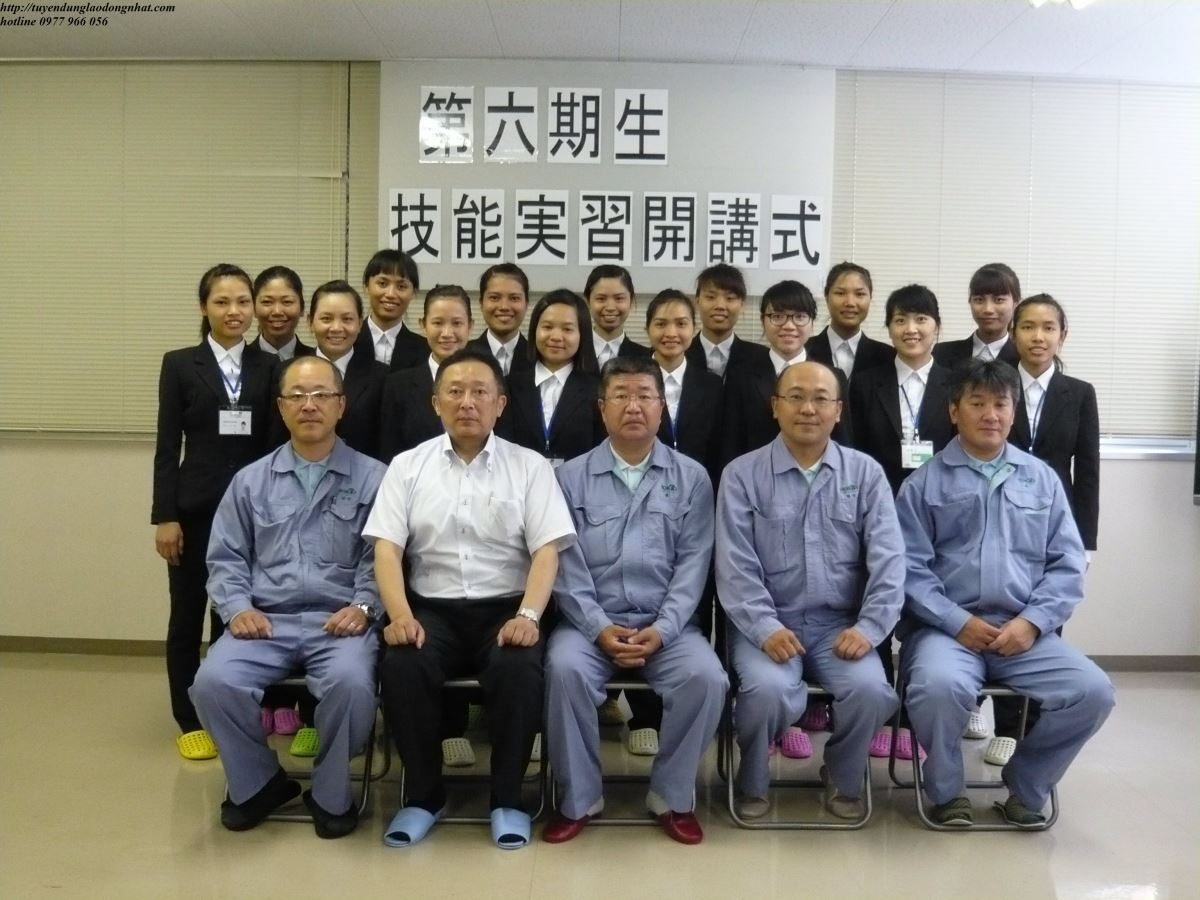 Ưu điểm khi xuất khẩu lao động Nhật Bản