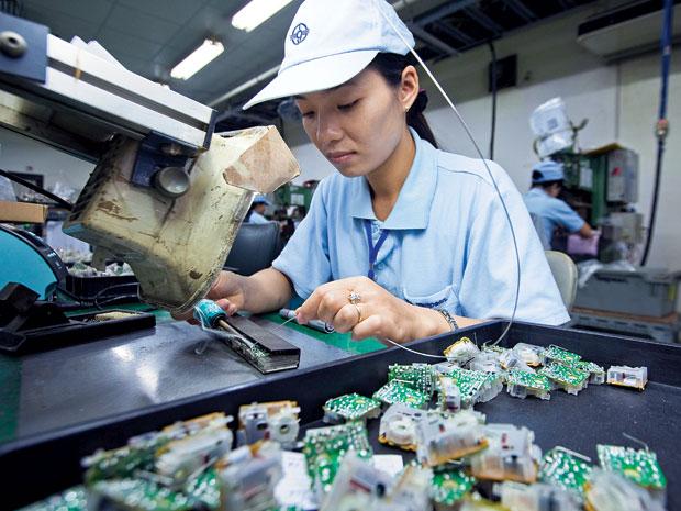 Thực tập sinh Nhật Bản có được tăng lương theo thời gian làm việc không?
