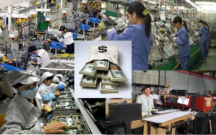Năm 2017 có nên đăng kí đi Xuất khẩu lao động Nhật Bản không?