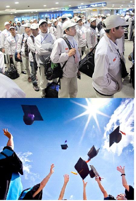 Năm 2017 nên đi du học hay Xuất khẩu lao động Nhật Bản