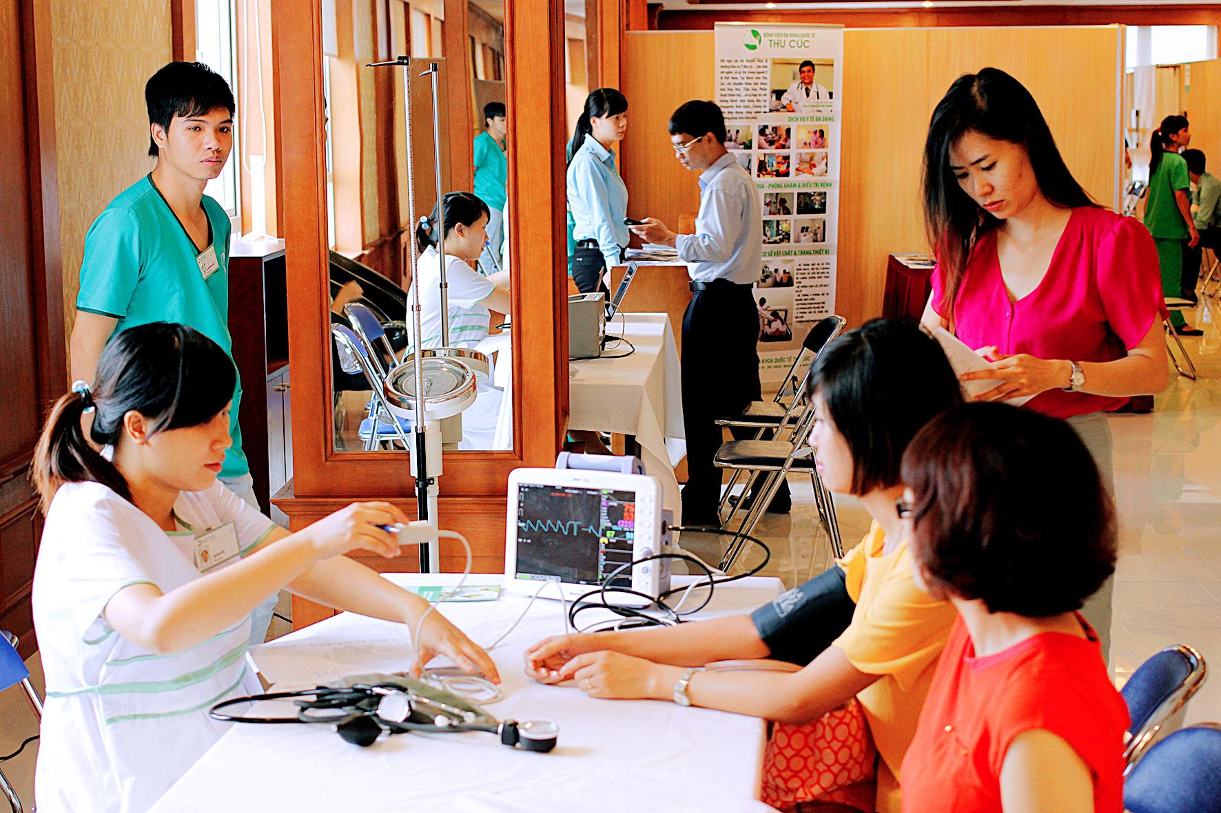 Yêu cầu và điều kiện sức khỏe đi Nhật mới nhất năm 2017