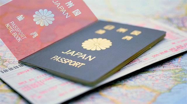Visa định trú- Visa vĩnh trú là gì ?