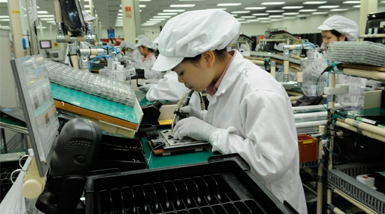 Tuyển gấp lao động lắp ráp linh kiện điện tử tại Nhật Bản với mức thu nhập 40 triệu/tháng