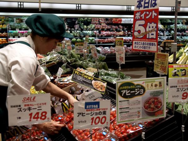 Giá cả hàng hóa tại Nhật so với Việt Nam thì như thế nào ?