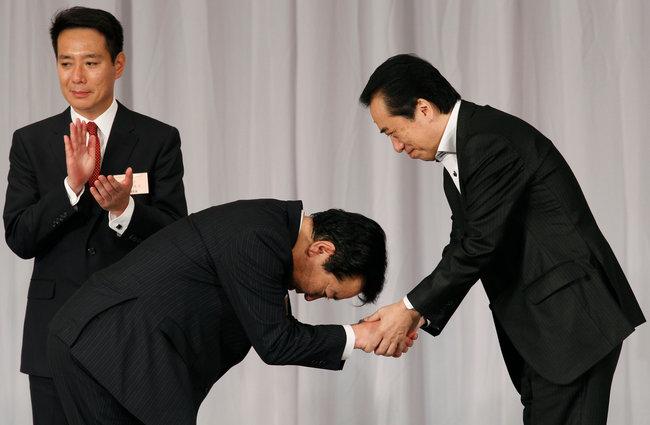 kinh nghiệm sống, kỹ năng chào hỏi tại Nhật Bản