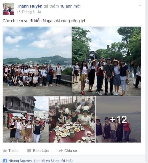 Tuyển 250 thực tập sinh đi xuất khẩu lao động Nhật Bản tại Hà Tĩnh
