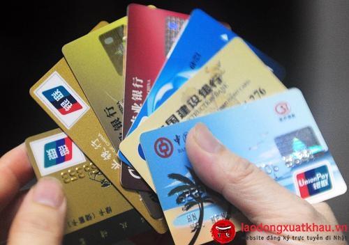7 điều cần biết khi làm thẻ tín dụng tại ngân hàng Nhật Bản