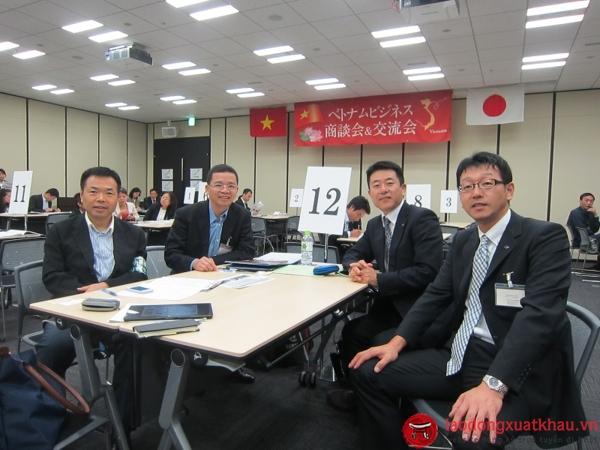 Văn hóa sống và làm việc của người Nhật Bản