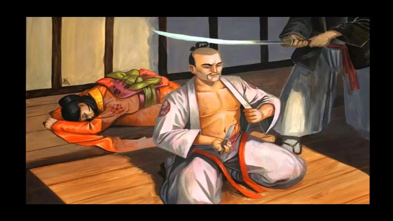 Tìm hiểu về Seppuku - Nghi thức dùng kiếm mổ bụng tự sát thể hiện tinh thần võ sĩ đạo Nhật Bản