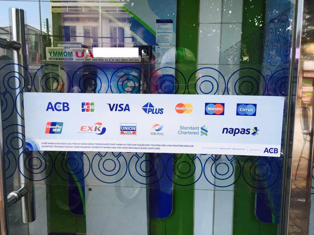 Hướng dẫn rút tiền - chuyển tiền tại Nhật Bản bằng thẻ ngân hàng Seven Bank
