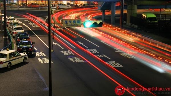 giao thông tại Ibaraki-khám phá những điều đặc sắc nhất tại tỉnh Ibaraki -Nhật Bản