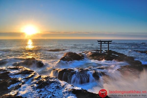 khám phá những điều đặc sắc nhất tại Ibaraki -Nhật Bản