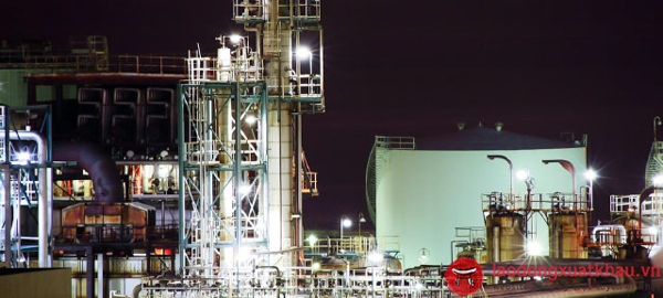 Khu công nghiệp vùng Tokai- Khám phá những điều đặc sắc nhật tại tỉnh ibaraki nhật bản