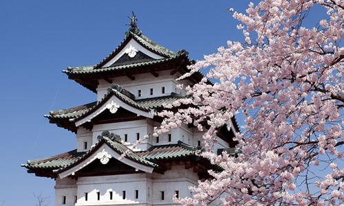 Aichi - Những nét đẹp nổi tiếng của Nhật Bản