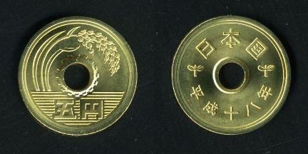 đồng 5 yên Nhật Bảntỷ giá man, 1 man bằng bao nhieu tien viet