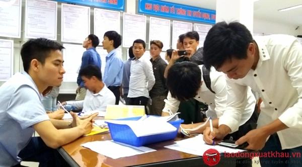 Cơ hội đi Xuất khẩu lao động Nhật Bản miễn phí năm 2017