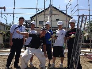 Tuyển 30 Nam làm giàn giáo tại Saitama Nhật Bản xuất cảnh nhanh