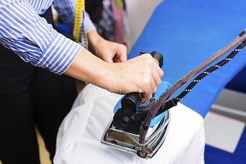 Tuyển 10 Nữ làm giặt là tại Fukuoka Nhật Bản