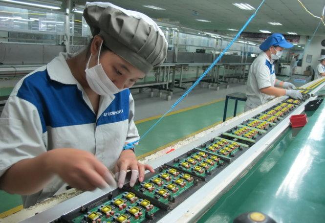 Có nên đi XKLĐ Nhật Bản ngành điện tử không?