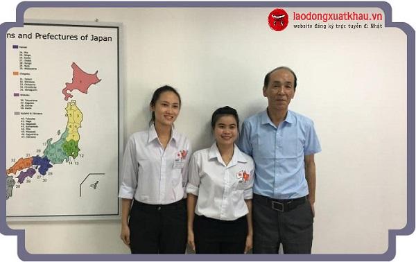 Hoạt động thi tuyển tại TTC Việt Nam ngày 23/08/2017