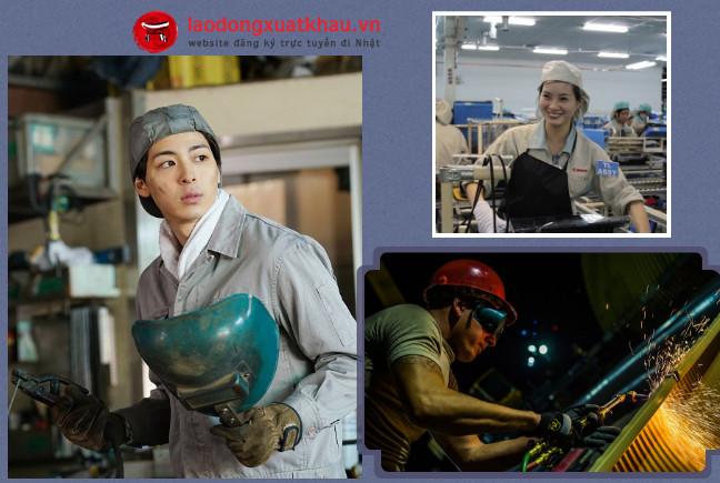 Tại sao tham gia xuất khẩu lao động Nhật Bản là tốt nhất châu Á hiện nay