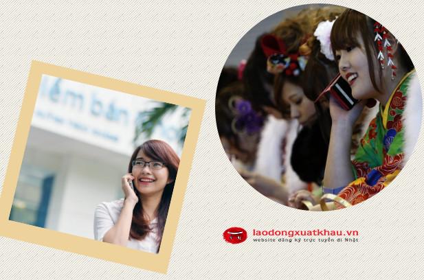 Mã vùng điện thoại tại Nhât Bản- Hướng dẫn cách gọi điện thoại từ Việt Nam tới Nhật Bản chi tiết