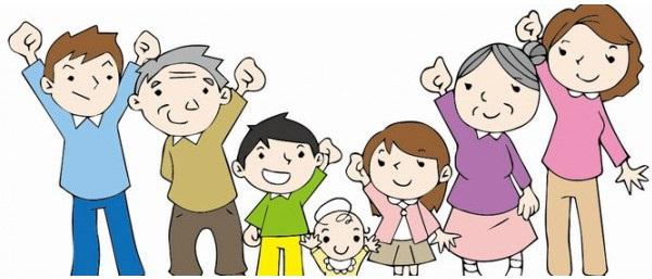 Giới thiệu bản thân và gia đình bằng tiếng Nhật cực chất