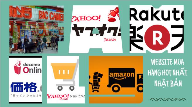 Mua hàng online tại Nhật - những điều thực tập sinh cần biết