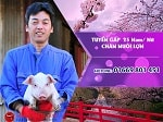 Đơn hàng chăn nuôi lợn tại Nhật tuyển gấp 25 Nam/ nữ lương cao, xuất cảnh tháng 04/2018