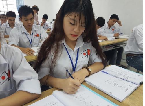 Thực tập sinh của TTC Việt Nam tại các trung tâm đaò tạo