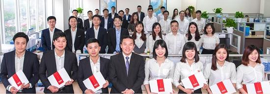 Thư chúc tết Mậu Tuất 2018 - TTC Việt Nam xin kính chúc