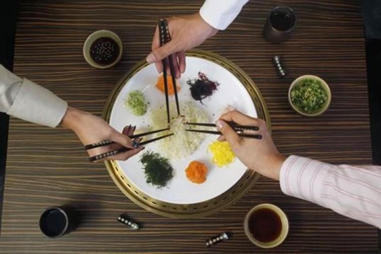 Tìm hiểu văn hóa dùng đũa của người Nhật