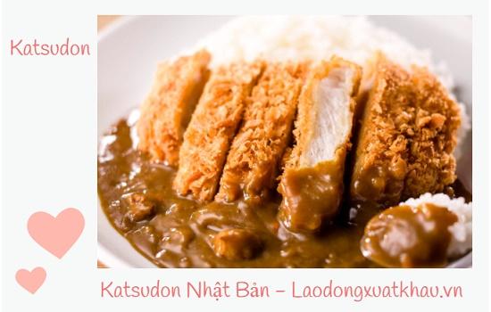 Làm Katsudon Nhật Bản chuẩn 5 sao ngay tại bếp của bạn