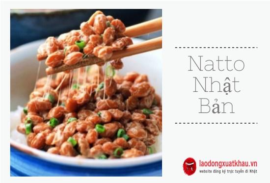 Natto là gì? Bạn đã biết cách điều chế thần dược trường thọ của người Nhật chưa?