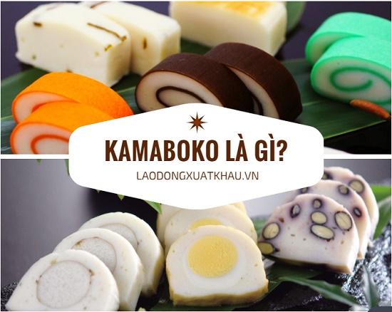 Kamaboko là gì? Cách làm chả cá Nhật Bản không thể dễ hơn tại nhà