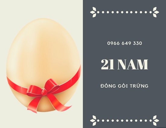 Tuyển 21 nam XKLĐ Nhật Bản đơn hàng đóng gói trứng