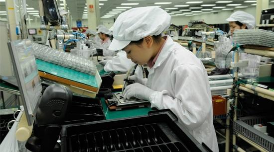 Tuyển gấp lao động lắp ráp linh kiện điện tử tại Nhật Bản lương cao