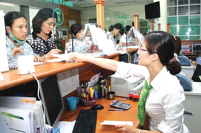 điều kiện và thủ tục vay vốn tại ngân hàng đi xuất khẩu lao động