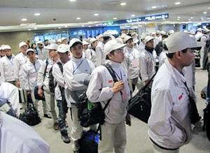 Cơ hội và thách thức với lao động đi Nhật khi 58 quận huyện tại Việt Nam bị cấm sang Hàn Quốc