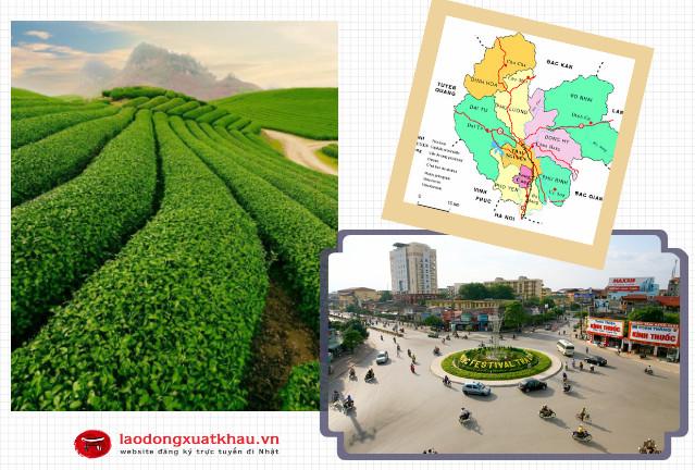 5 bước đăng kí tham gia xuất khẩu lao động Nhật Bản tại tỉnh Thái Nguyên