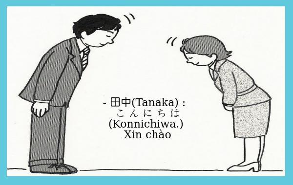 20 câu giới thiệu bản thân bằng tiếng Nhật ấn tượng nhất