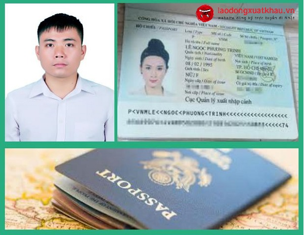 Hỏi đáp: Quy định chụp ảnh hộ chiếu mặc áo gì?