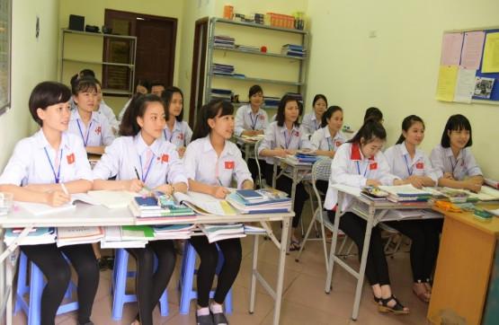 Thực tập sinh TTC Việt Nam hát Shiawase (hạnh phúc) đón chào nghiệp đoàn Nhật Bản