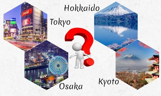 Bạn có biết: Xuất khẩu lao động Nhật Bản tỉnh nào lương cao nhất?