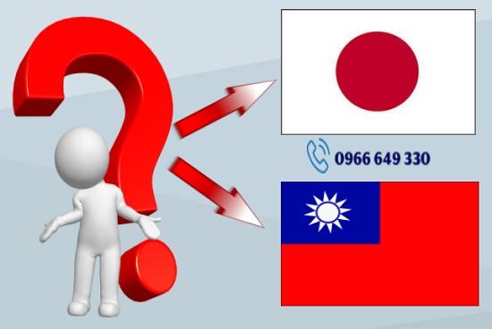 3 Thực trạng khiến Đài Loan mất vị thế số 1 trong XKLĐ về tay Nhật Bản