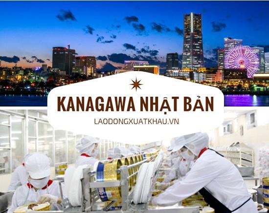 Top 10 đơn hàng XKLĐ tốt nhất tại tỉnh Kanagawa Nhật Bản