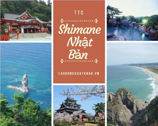 7 Điểm phải đến khi đặt chân lên mảnh đất tình yêu Shimane Nhật Bản