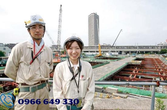 Đơn hàng kỹ sư đi Nhật: không yêu cầu tiếng, lương cứng 48 triệu/tháng