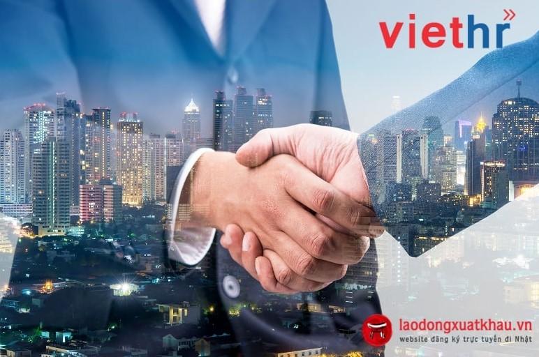 Tầm nhìn và sứ mệnh của Công Ty Cổ phần kết nối Nhân lực Việt